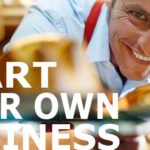 3 Steps to Start Your Own Business