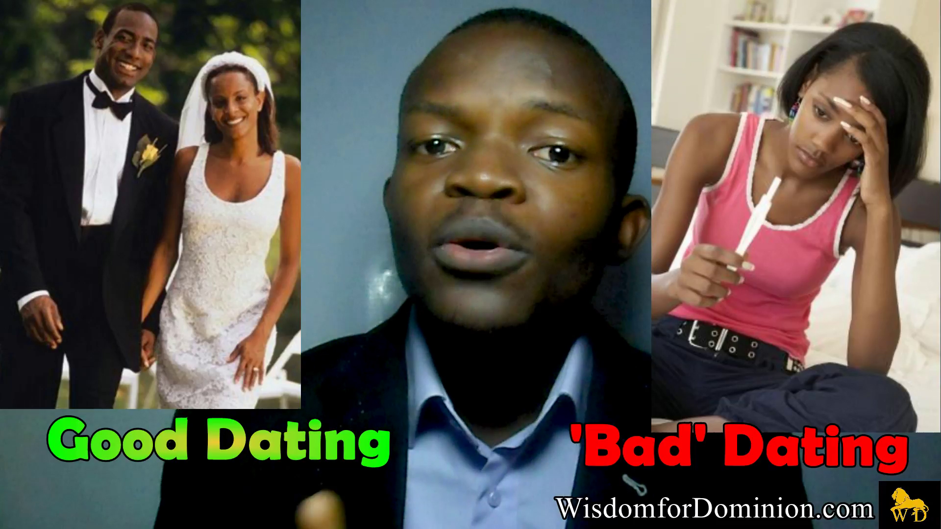 How do you know you are ready for dating?