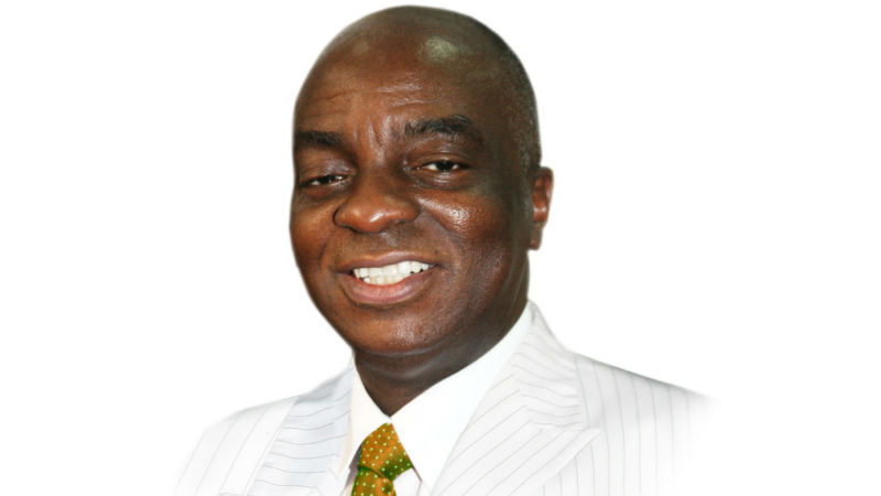 Bishop Oyedepo Books Pdf