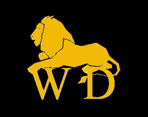 Wisdom for Dominion logo
