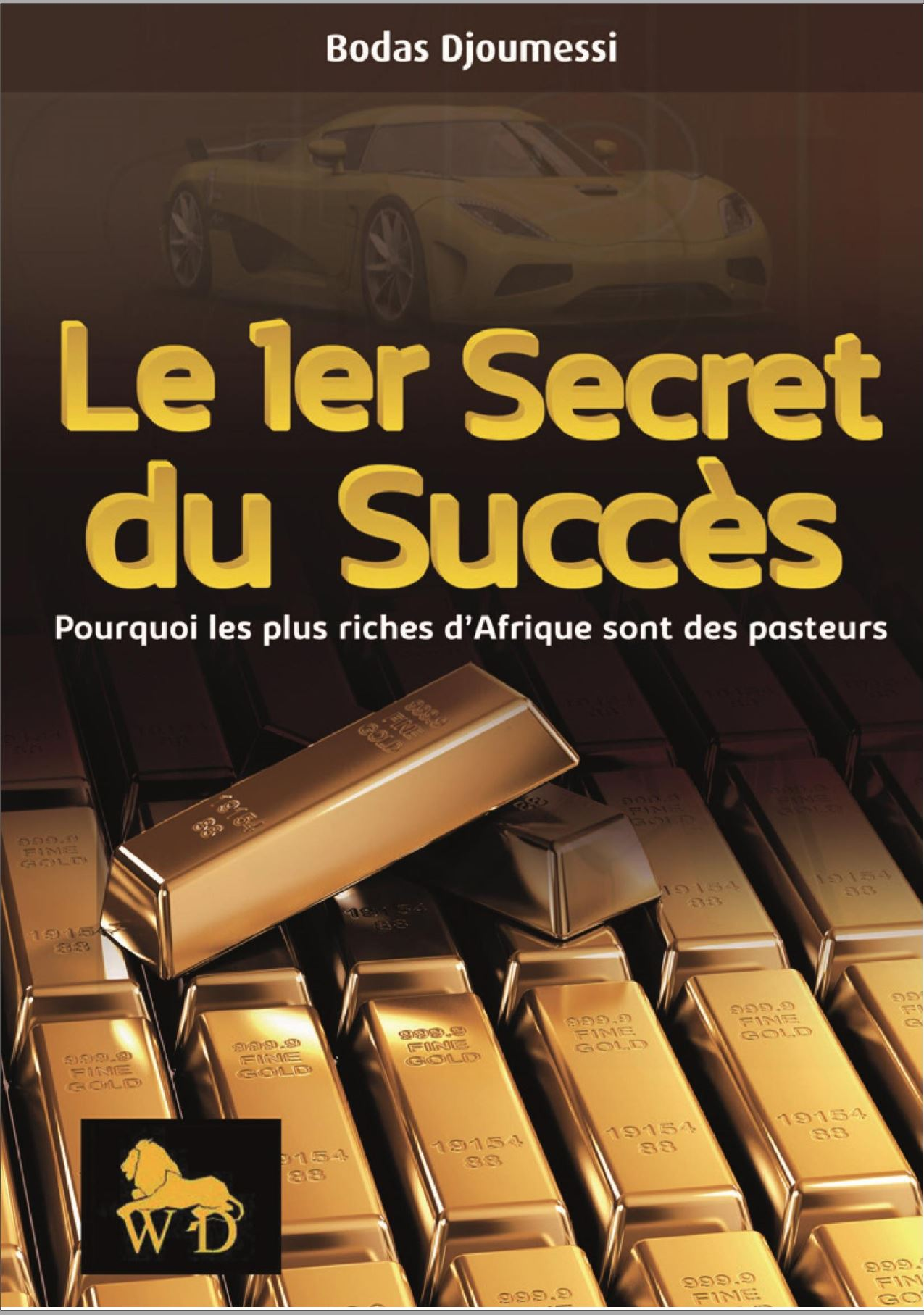 1er secret du success