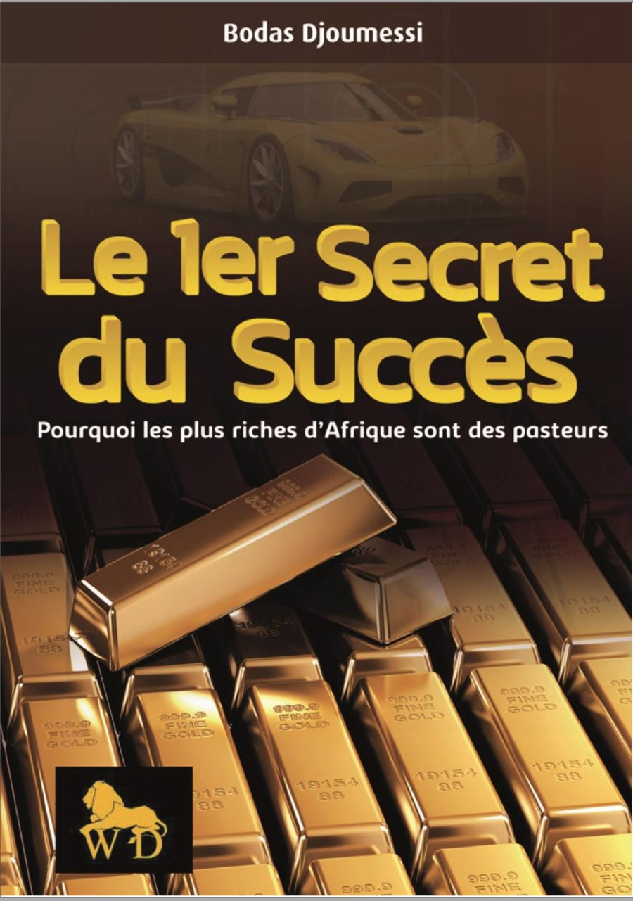 1er Secret Du Success - Bodas Djoumessi